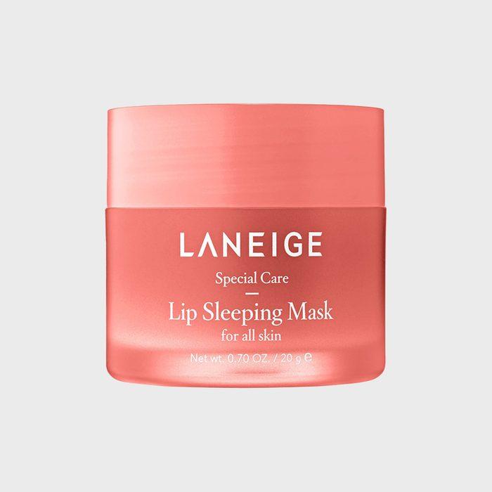 Laneige Lip Sleeping Mask Via Sephora