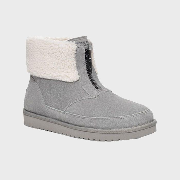Lytta Mini Boots Via Koolaburra