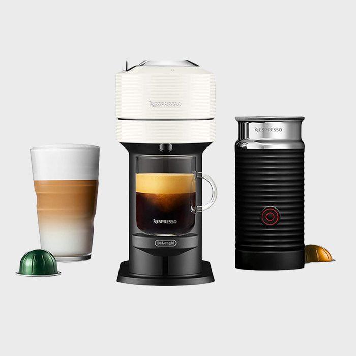 Nespresso Vertuo Via Amazon