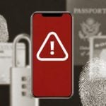 8 Things to Never Store on Your Smartphone