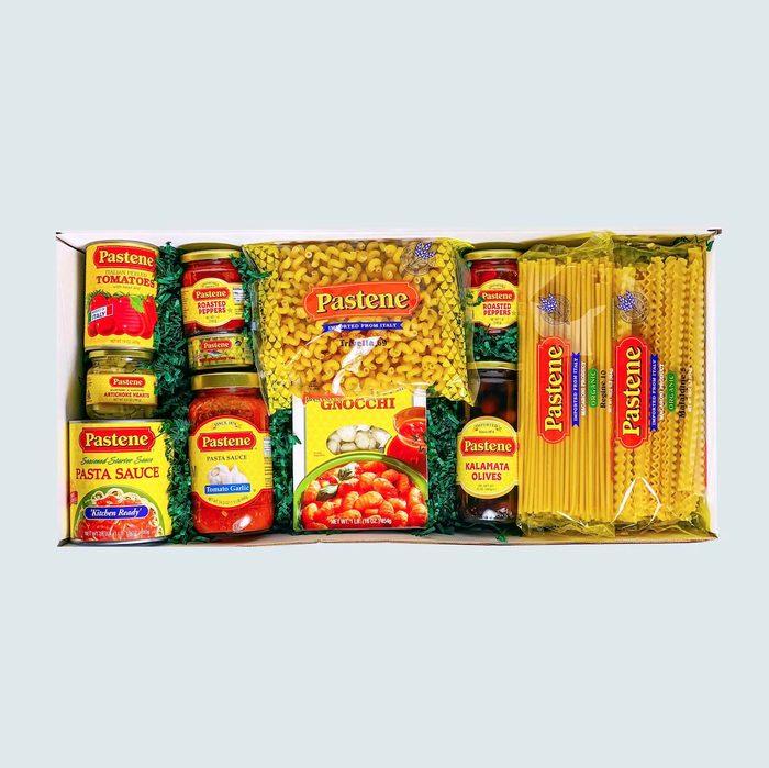 Pastene Specialty Gift Box