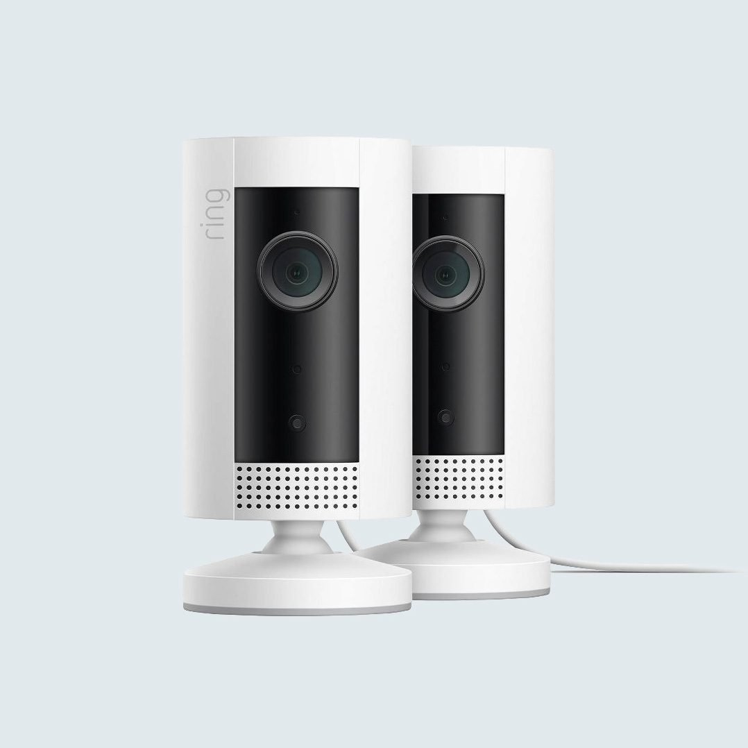 ring doorbell security system