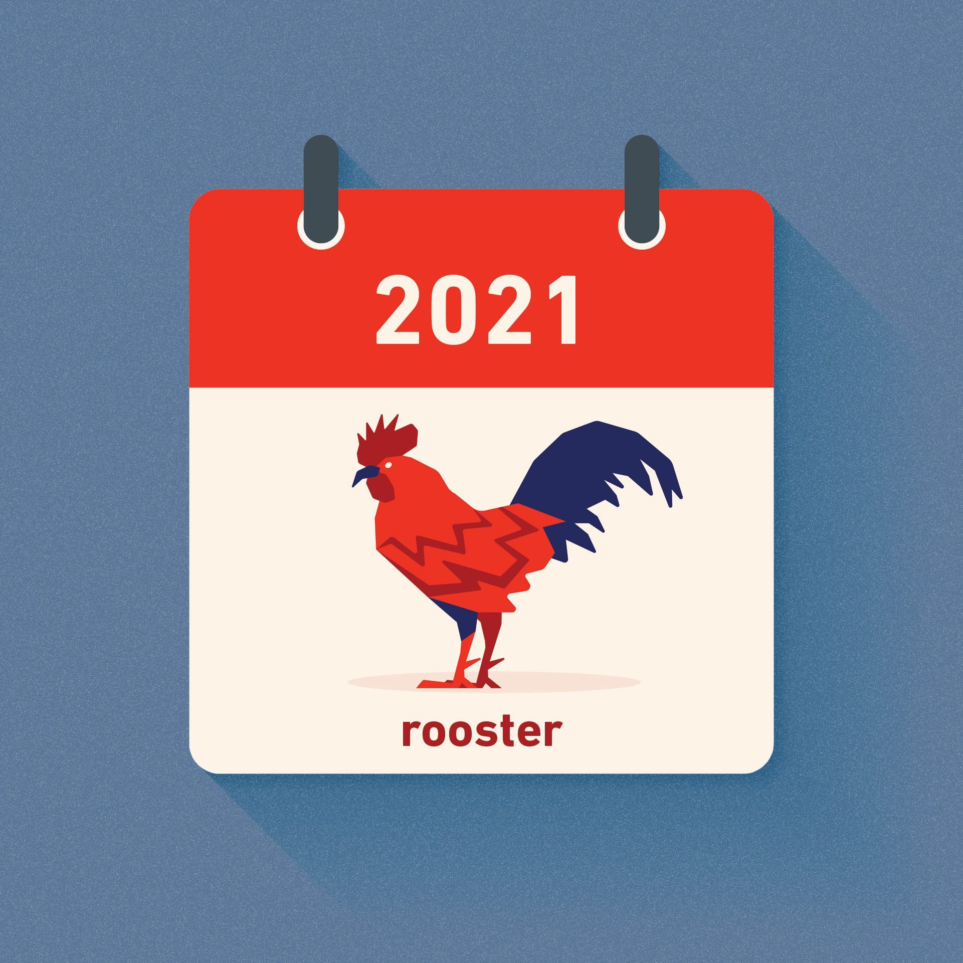 rooster chinese zodiac 2021