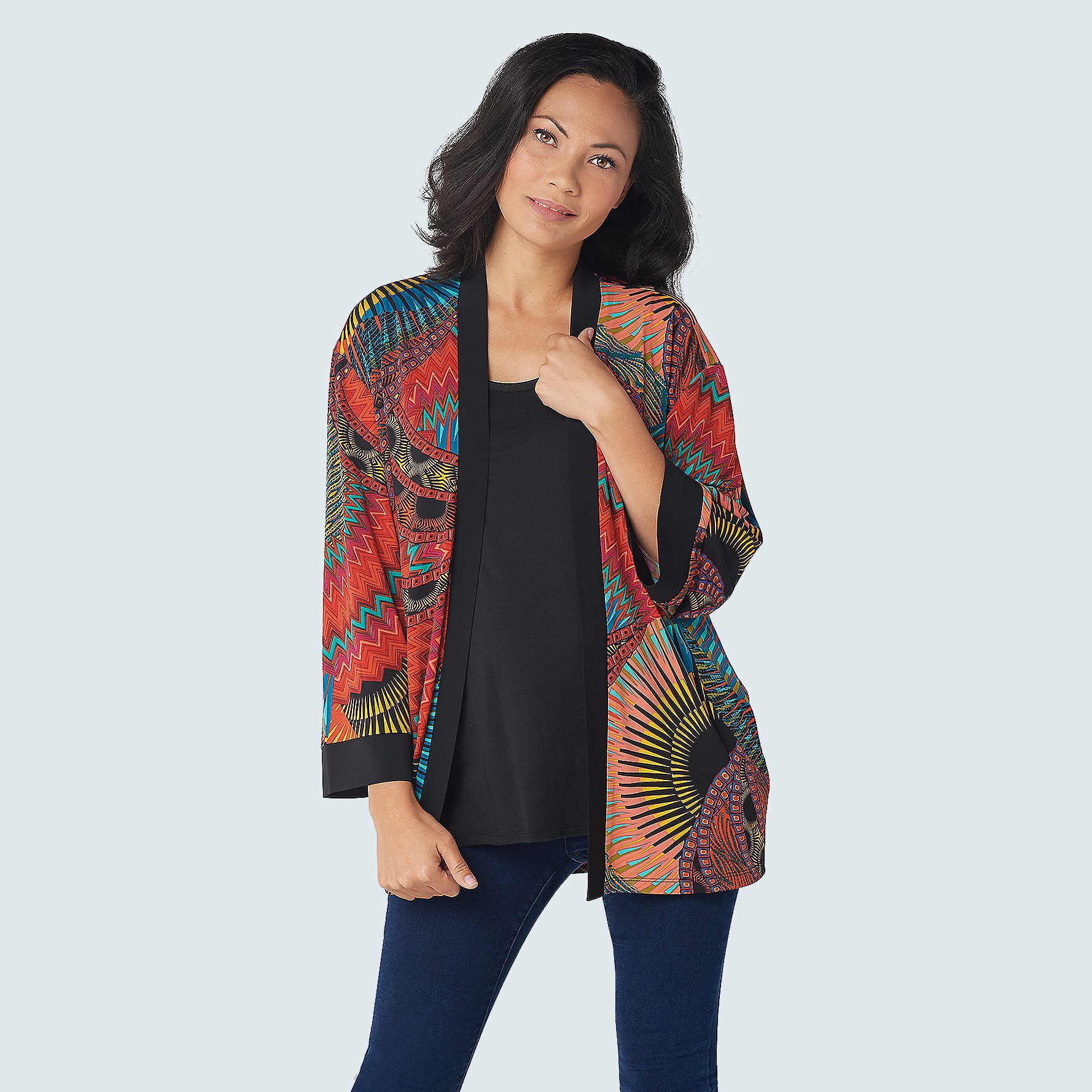 Renee Greenstein Kimono