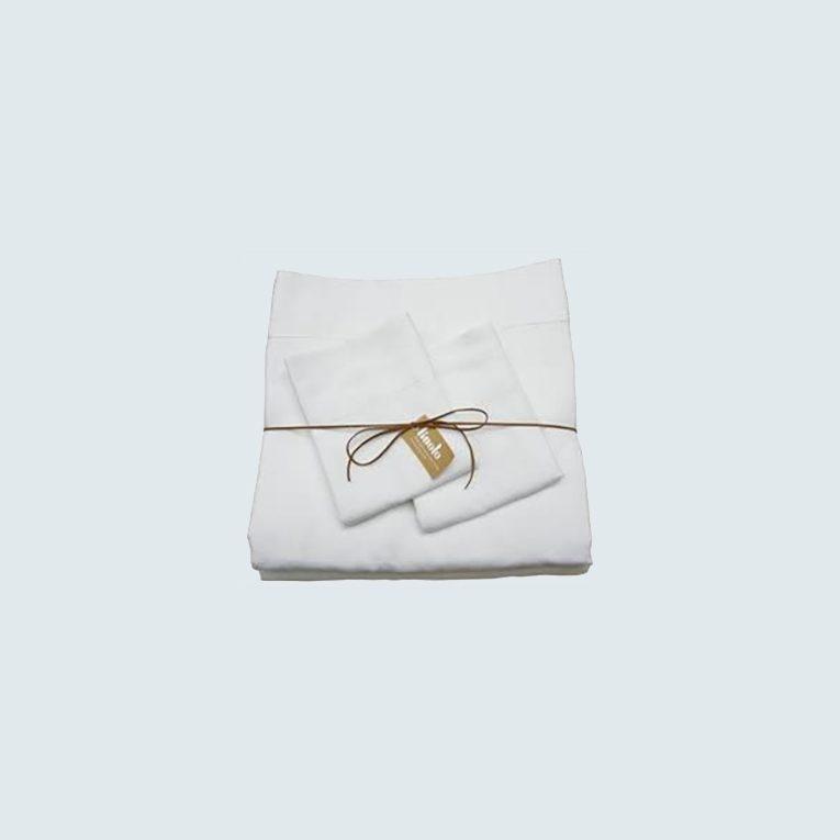 Linoto Linen Bed Sheets