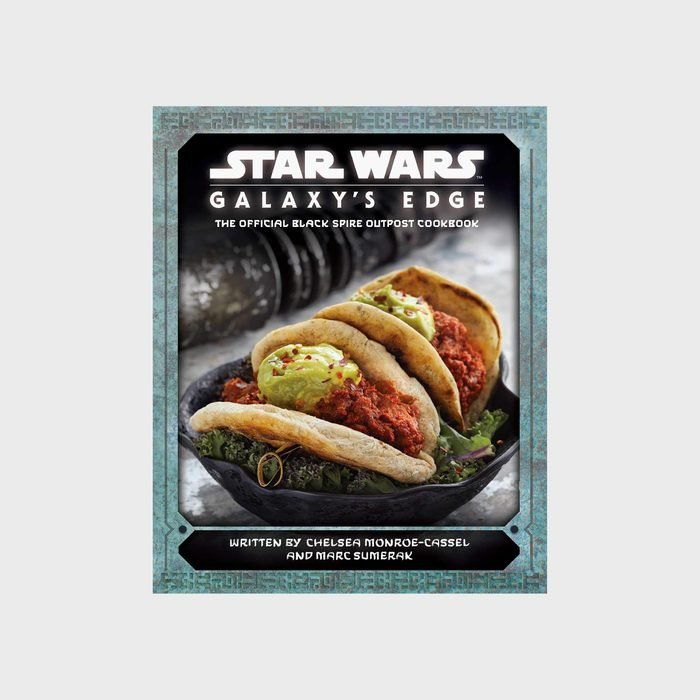 Star Wars Galaxy's Edge The Official Black Spire Outpost Cookbook