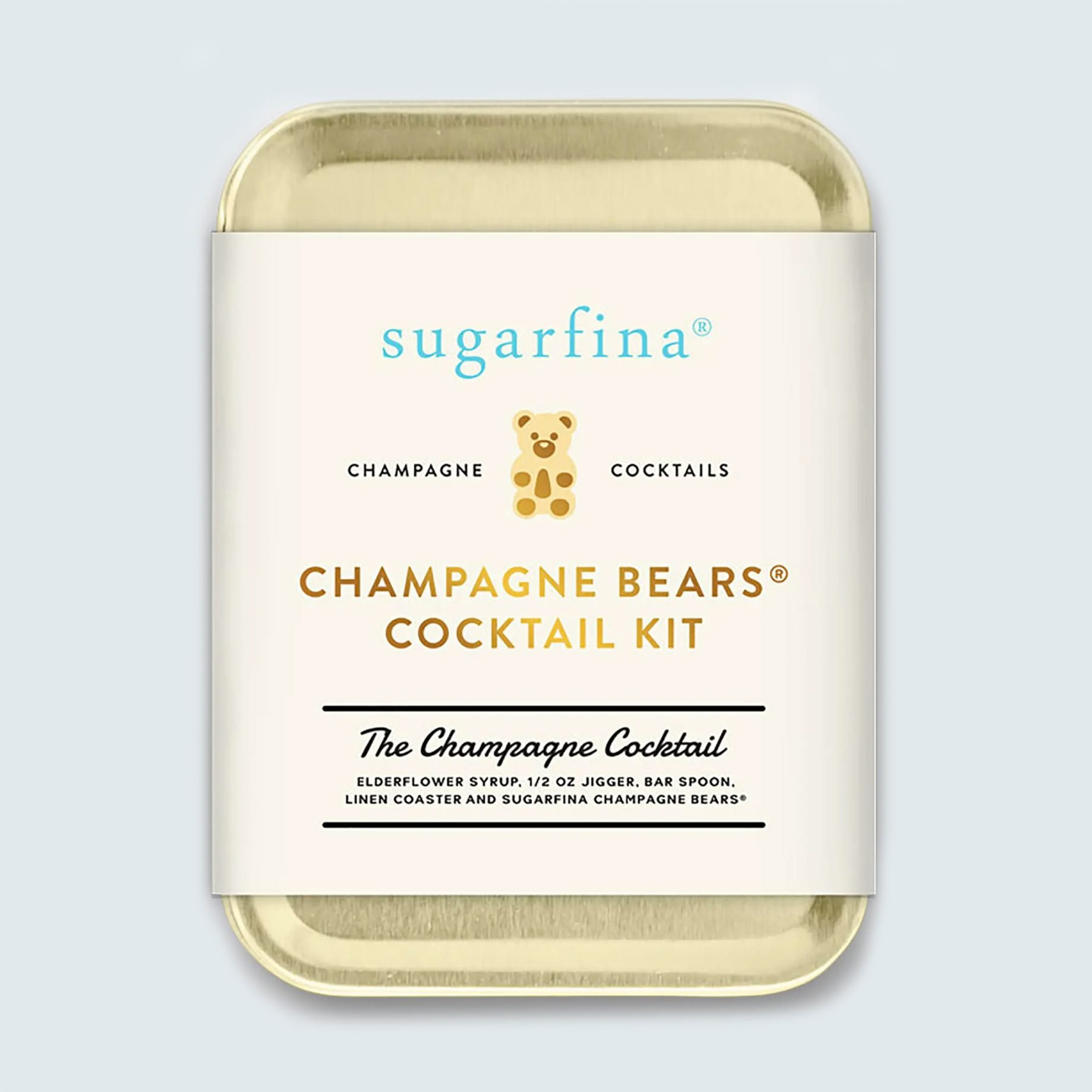 Sugarfina Carry-On Cocktail Kit