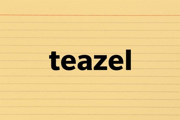 Teazel
