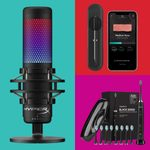 70 Cool Tech Gifts You'll Want to Keep for Yourself