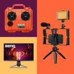 50 Cool Tech Gifts You'll Want to Keep for Yourself