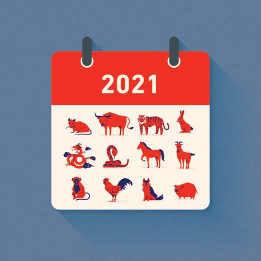 What 2021 Has in Store for You, Based on Your Chinese Zodiac Sign