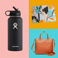Gifts for people who are impossible to shop for