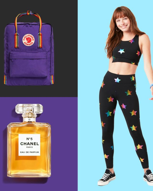 16 products with a cult following
