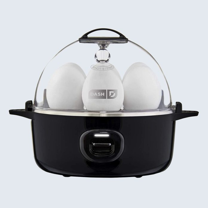 Dash Express Electric Egg Cooker