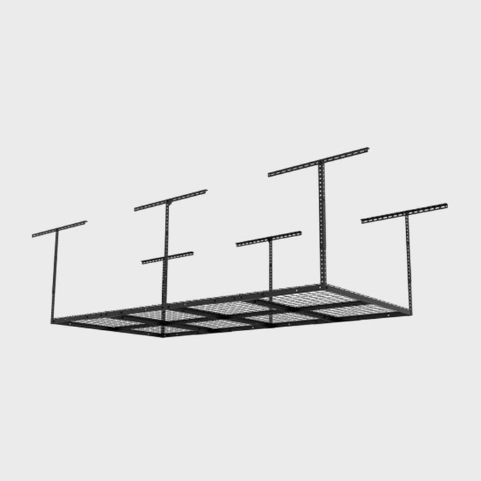 Fleximounts Classic Overhead Garage Storage Rack