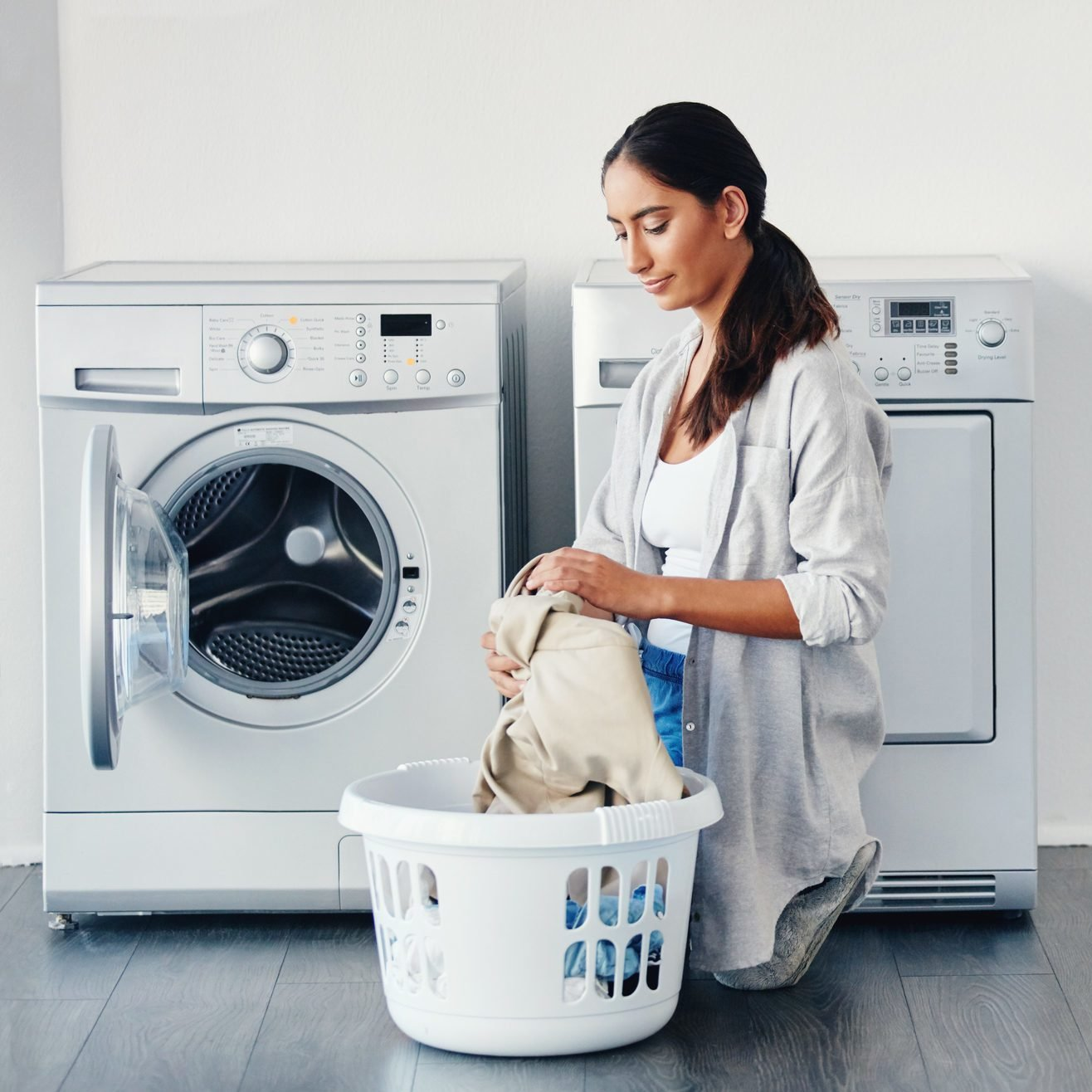 How To Fix A Clothes Dryer That Isn T Drying Reader S Digest