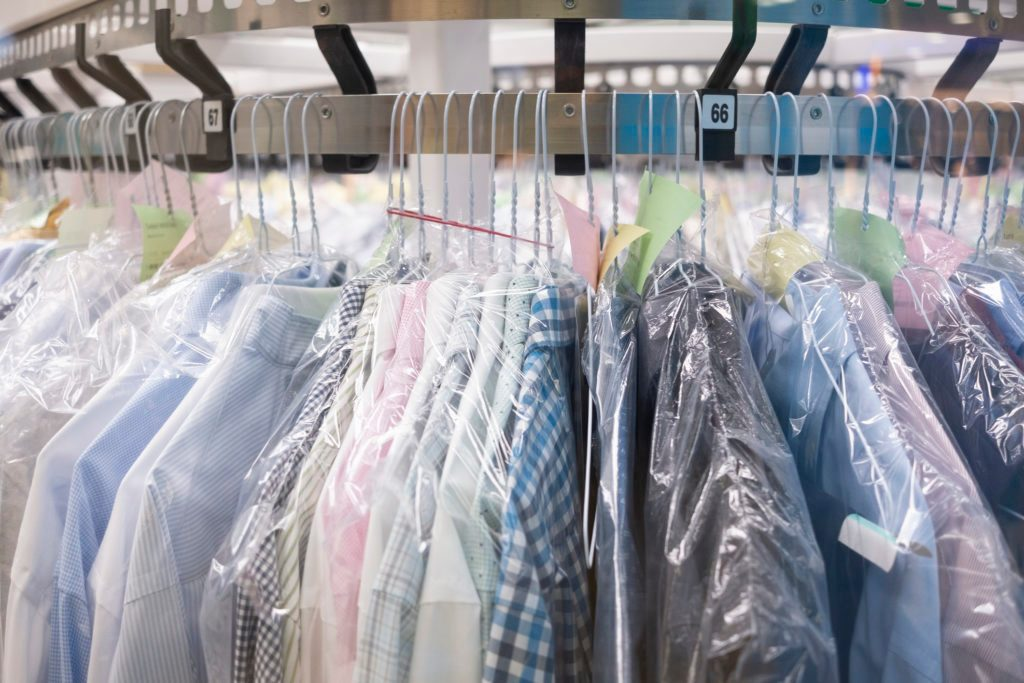 5 Stain Removers Dry Cleaners Never Use—And What to Use Instead