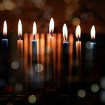 How Many Candles Are on a Menorah?