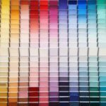 The Perfect Paint Color Based on Your Zodiac Sign