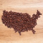This Map Shows the Best Coffee Cities Across America