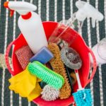 17 Cleaning Tricks for Hard-to-Clean Household Objects