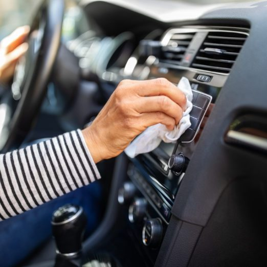 This Simple $5 Product Will Have Your Car Looking and Smelling Brand-New