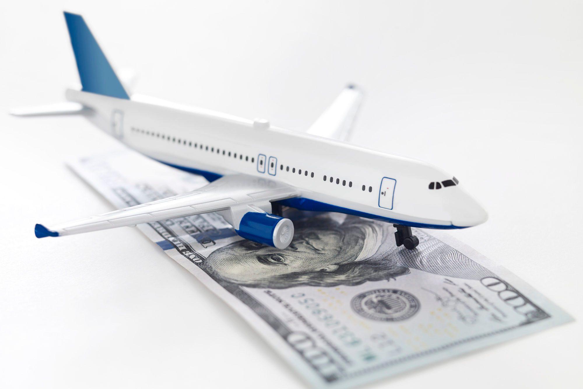Flight cost