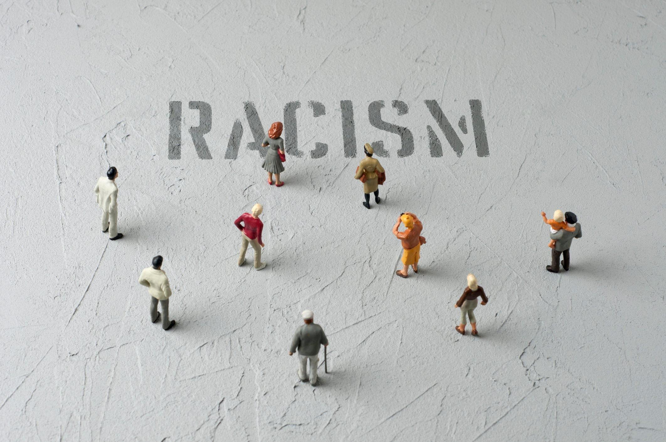 Dystopia: Racism