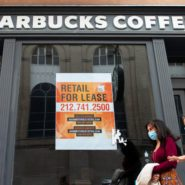 Starbucks Will Close 100 More Locations in the United States