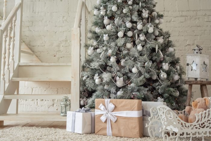 The Gifts are Ready