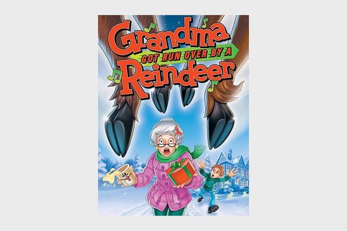 Grandma Got Run Over by a Reindeer (2016)