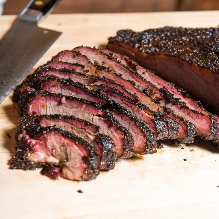 Hill Country Smoked Whole Bbq Brisket