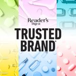 Reader's Digest Most Trusted Brands