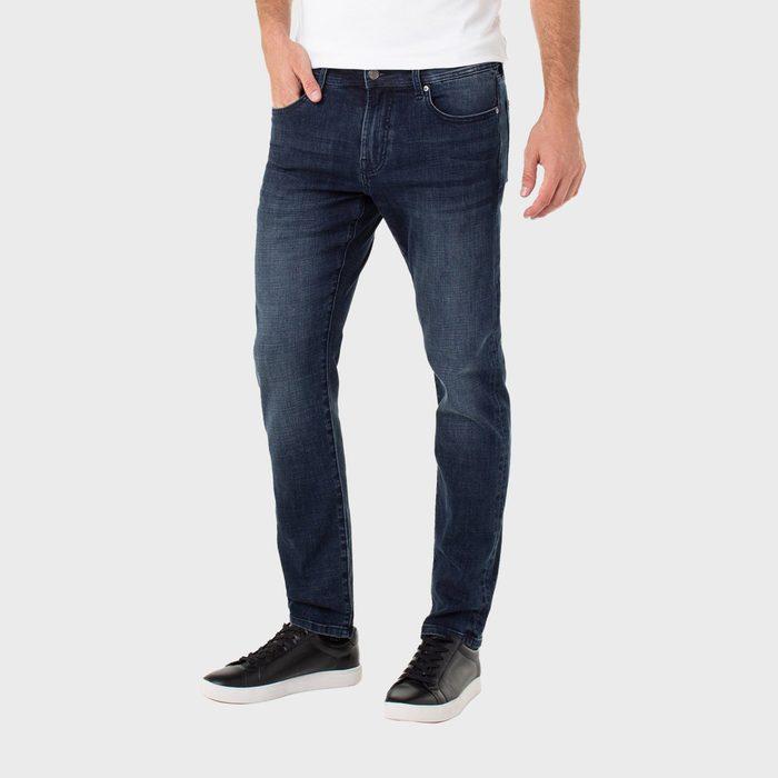 Liverpool Kingston Modern Straight Jeans