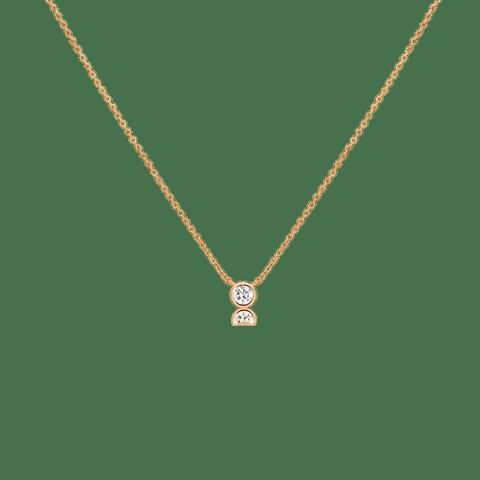gabriela diamond necklace