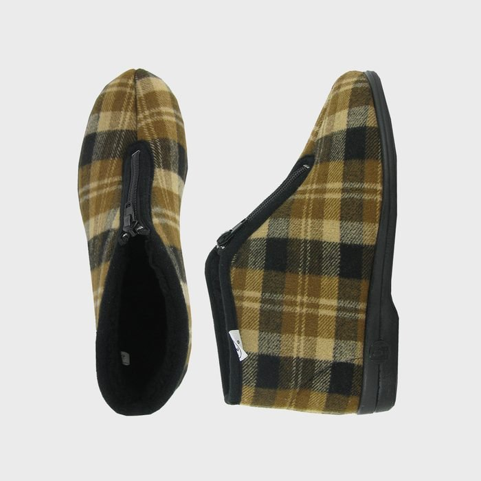 Naot Lounge Slippers