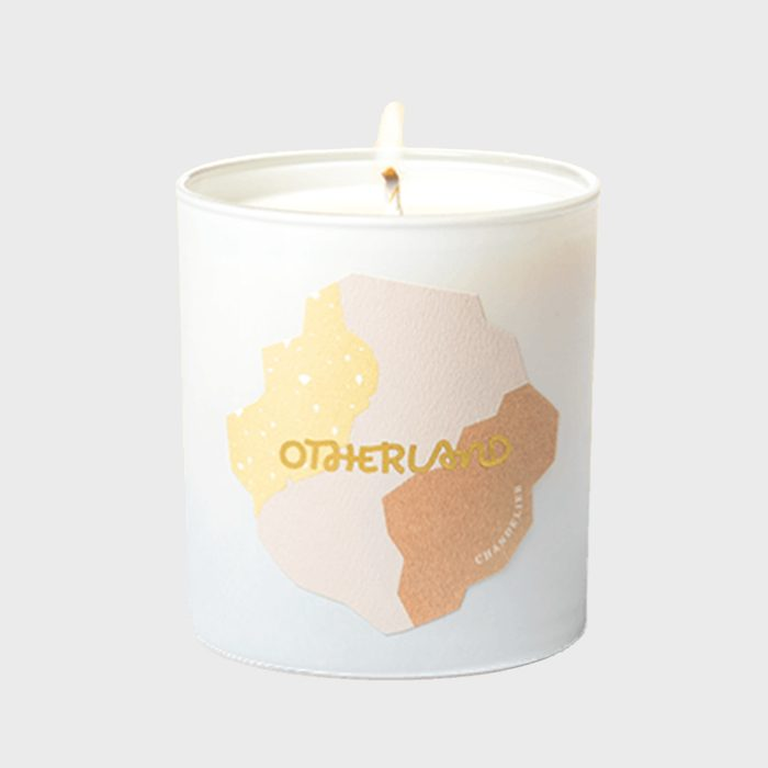 Otherland Chandelier Candle