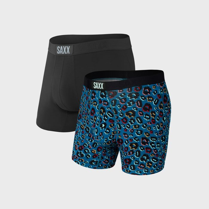 Saxx Vibe Boxer Brief Two Pack