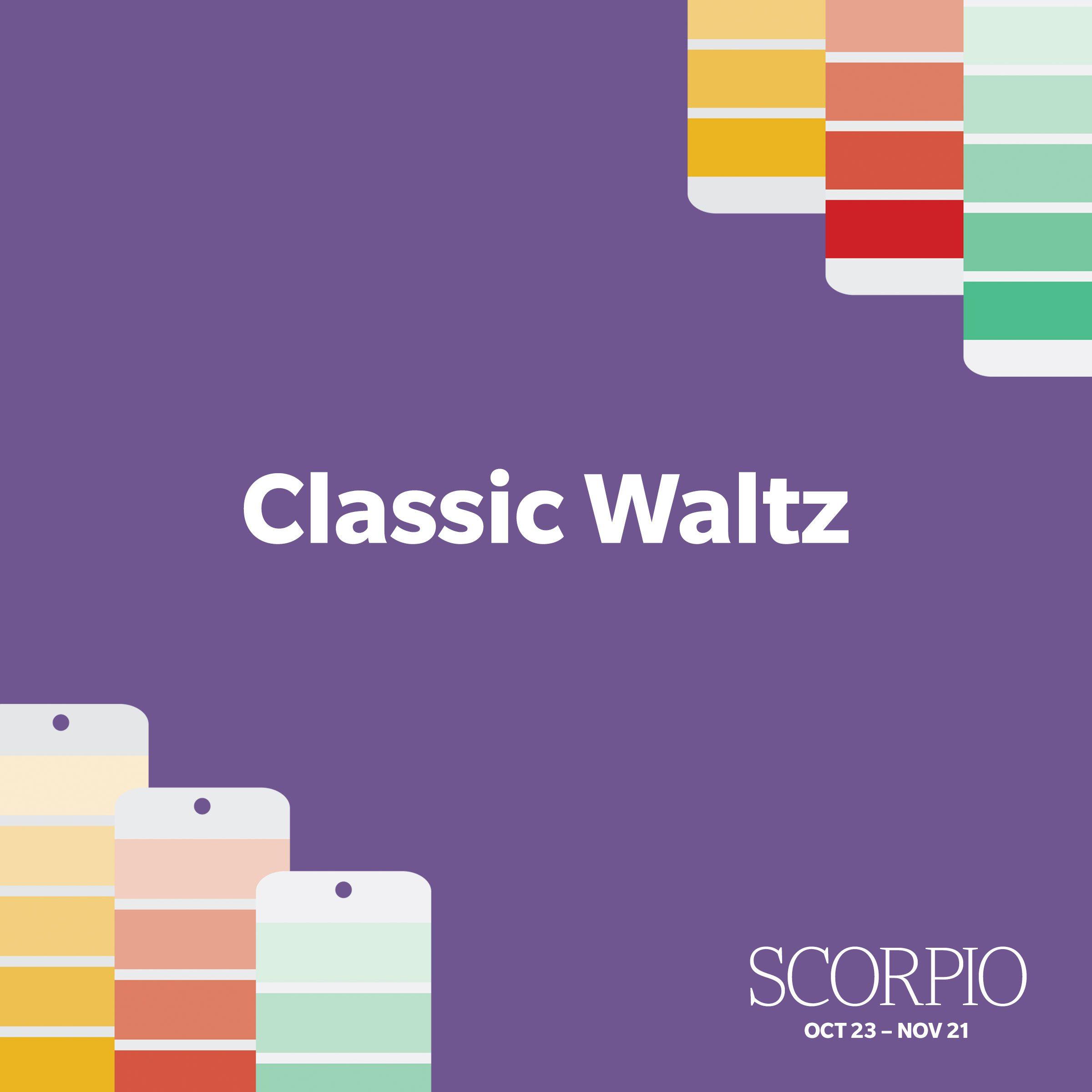 Scorpio-ClassicWaltz