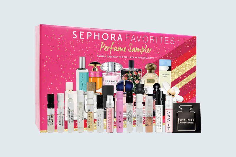 Sephora Favorites Holiday Perfume Sampler Set