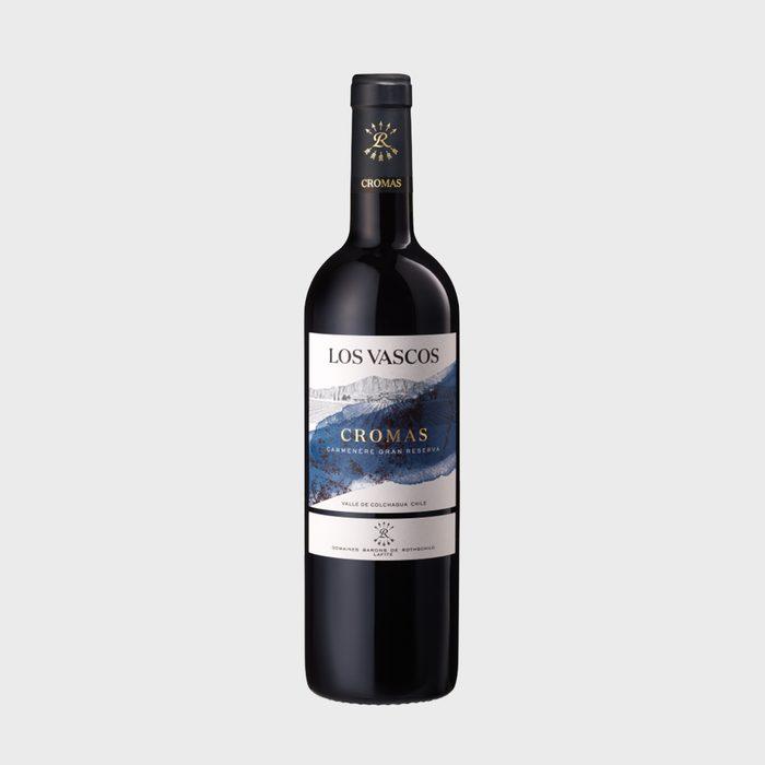 Taub Family Selections Los Vascos Wine