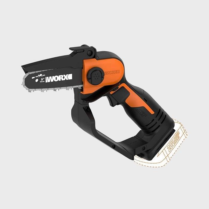 Worx Cordless Pruning Saw
