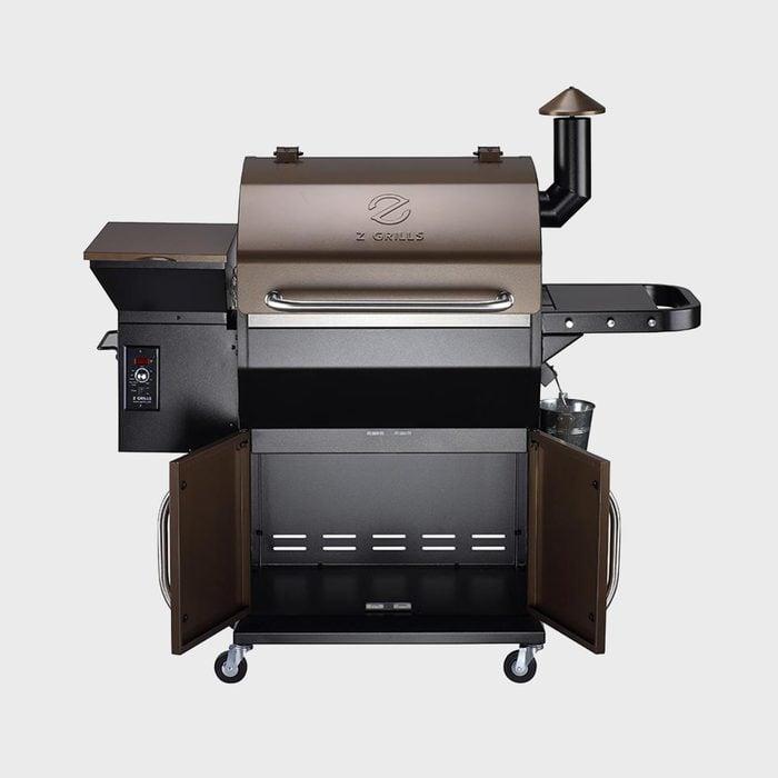 Z Grills 1000d Wood Pellet Grill Smoker