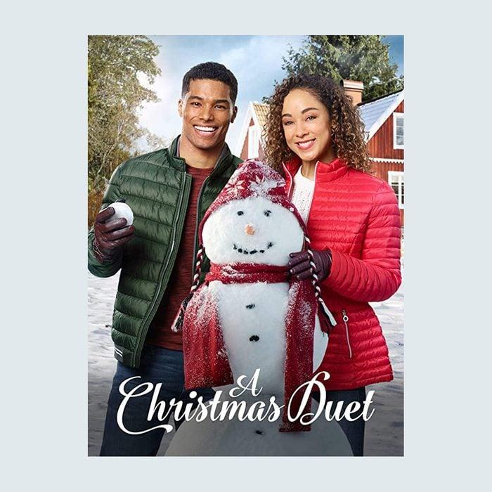 A Christmas Duet hallmark movie