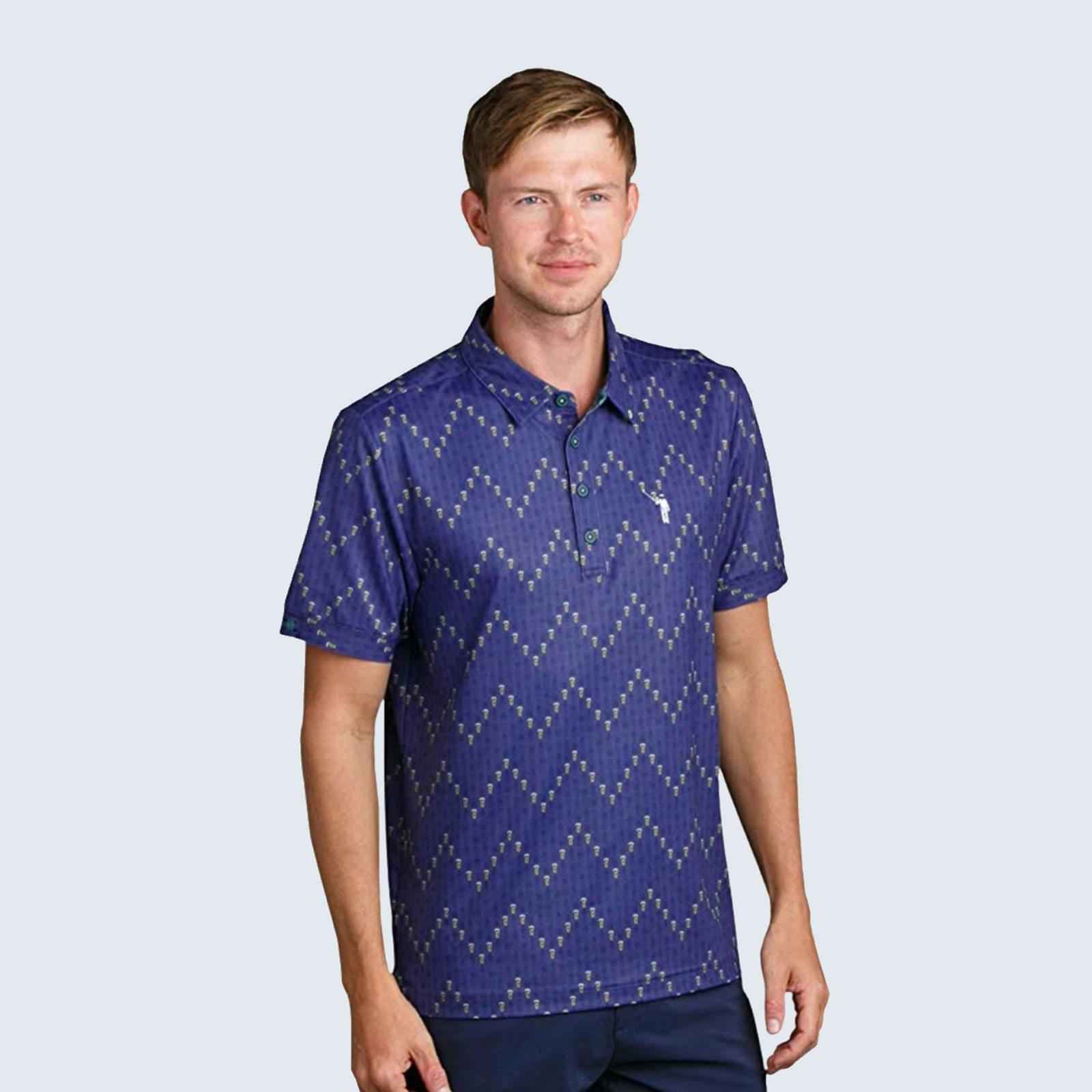 William Murray Polo Shirts