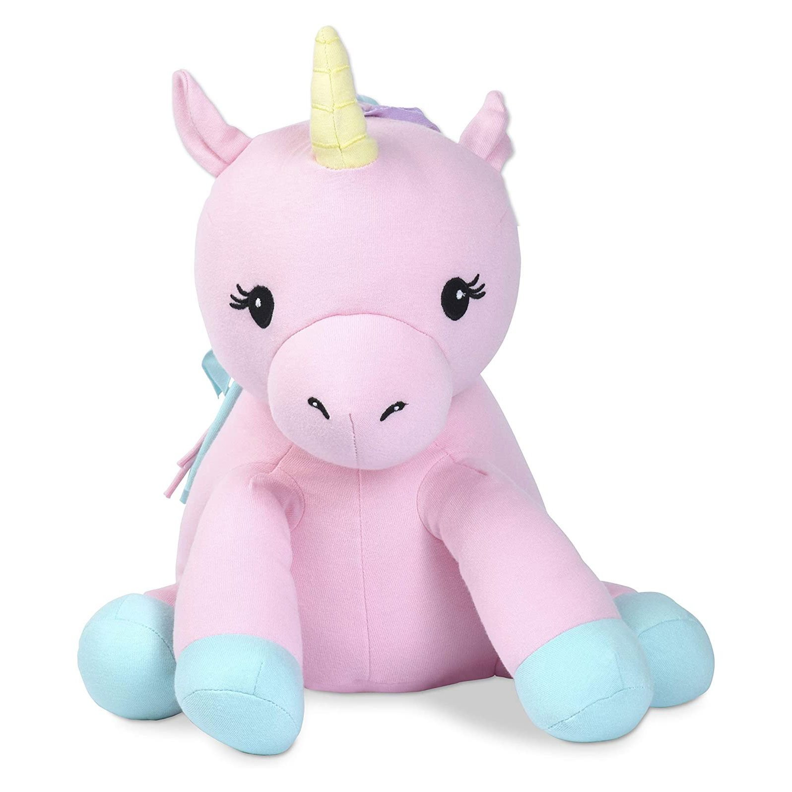 Elly Lu Cupcake The Unicorn