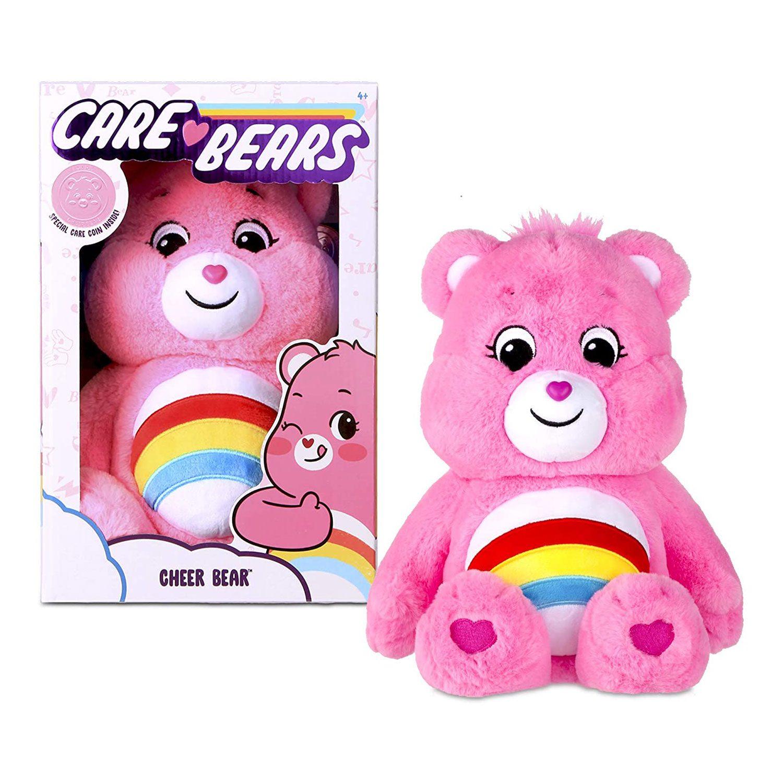 Care Bear Cheer Bears
