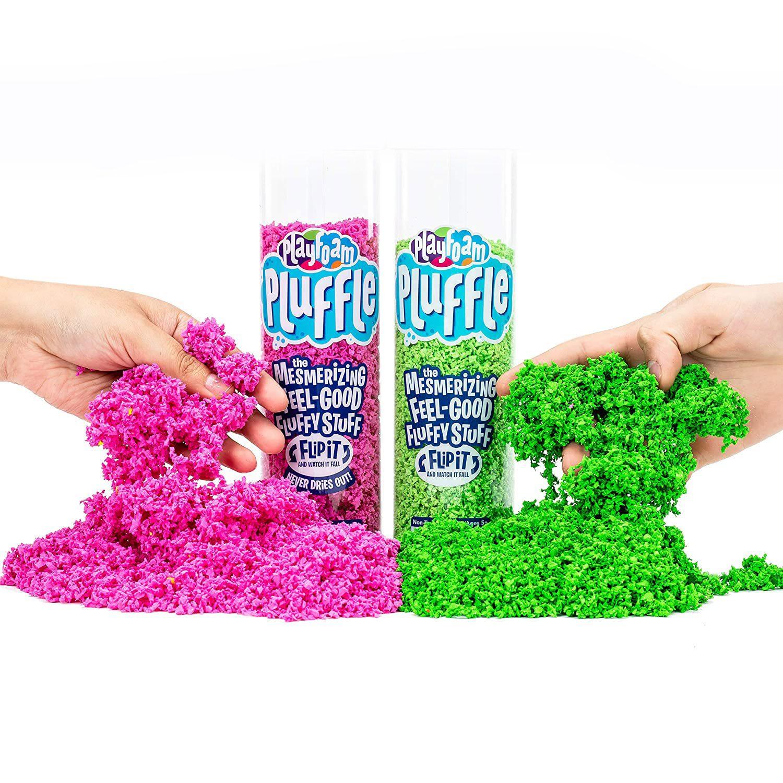 Playfoam Pluffle, 2-pack