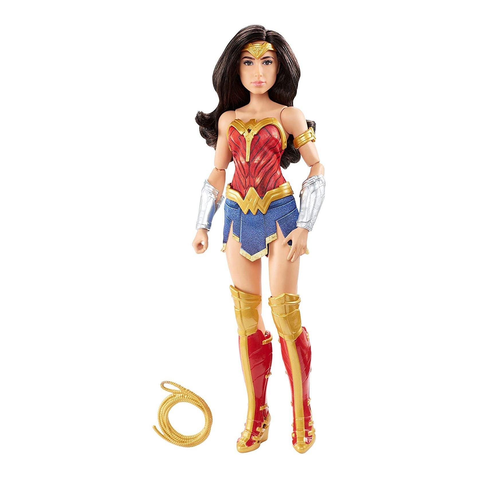 Wonder Woman 1984 Doll