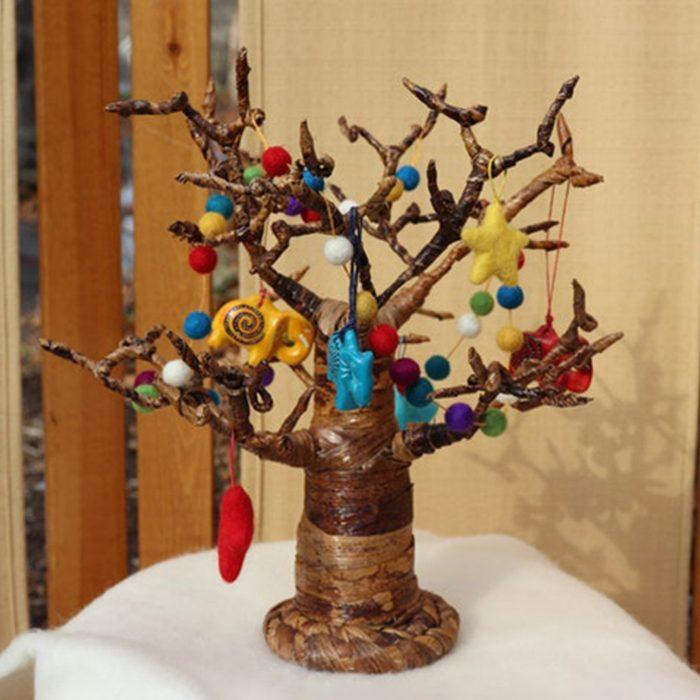 Baobob Tree Via Etsy